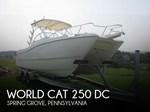 2003 World Cat