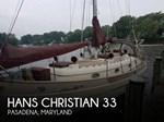 1985 Hans Christian