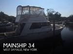 1984 Mainship