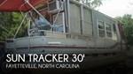 1997 Sun Tracker