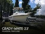 2000 Grady-White