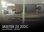 1998 Skeeter