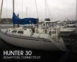 1990 Hunter
