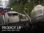 2014 Prodigy