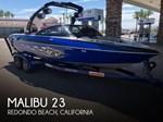 2007 Malibu