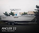 2006 Angler