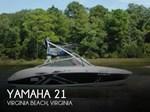 2008 Yamaha