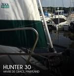 1980 Hunter