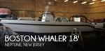 2004 Boston Whaler