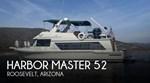 1990 Harbor Master