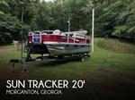 2018 Sun Tracker