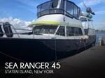 1986 Sea Ranger
