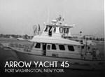 1995 Arrow Yacht