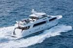 2001 Hatteras 100 Motor Yacht