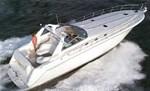 1993 Sea Ray 500