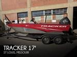 2012 Tracker