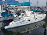 2003 Manta 42 MkII Sail Catamaran