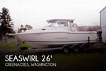1999 Seaswirl