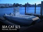 1997 Sea Cat