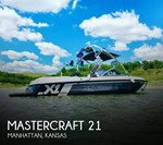 2007 Mastercraft