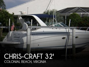 Chris-Craft 2000