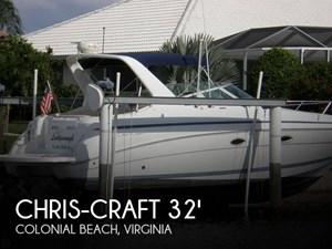 Chris-Craft 2000