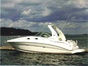 Sea Ray 320 Sundancer 2003