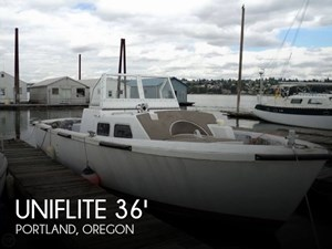 Uniflite 1980