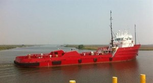 Supply Vessel Offshore Supply Vessel - NEW PRICE 1980