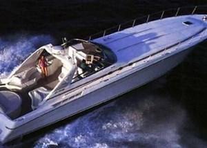 Sea Ray Sundancer 1999