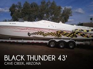 Black Thunder 1997
