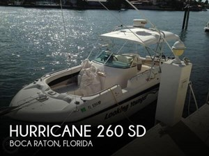 Hurricane 2004