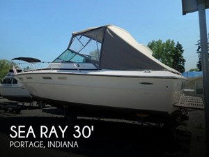 Sea Ray 1977