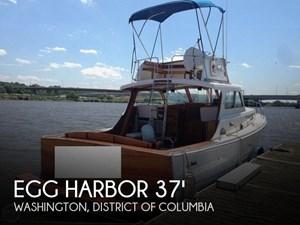 Egg Harbor 1963