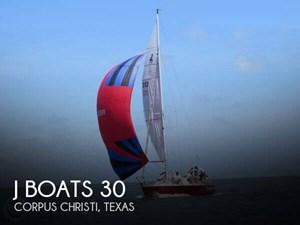 J Boats 1981
