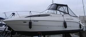 Bayliner 2655 Ciera 2001
