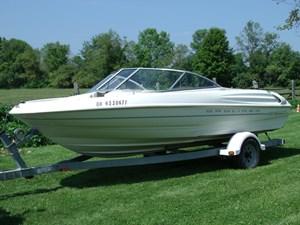 Bayliner 1750 1999