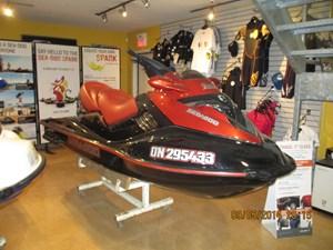 Sea-doo RXT 215 2006