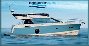 Monte Carlo Yachts *45 MC4 2015