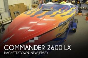 Commander 1999