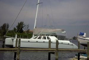 CUSTOM 60' Custom Catamaran 60 1999
