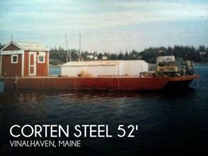 Corten Steel 1994