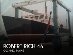 Robert Rich 1975