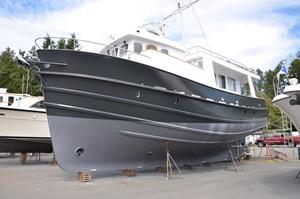 Halmatic Qweek Quay Expedition Trawler 2008