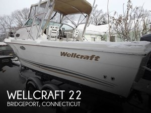 Wellcraft 2002