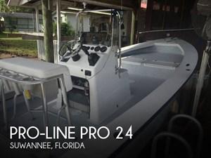 Pro-Line 1972