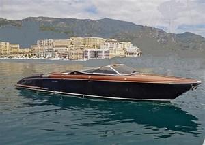 Riva Aquariva 33 2006