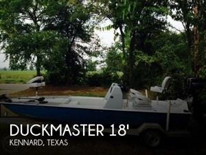 Duckmaster 2009