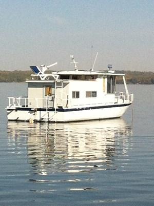 River Boat 1993