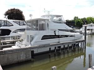 Carver 47 Cockpit Motor Yacht 2008